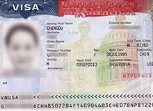 签证方案制定